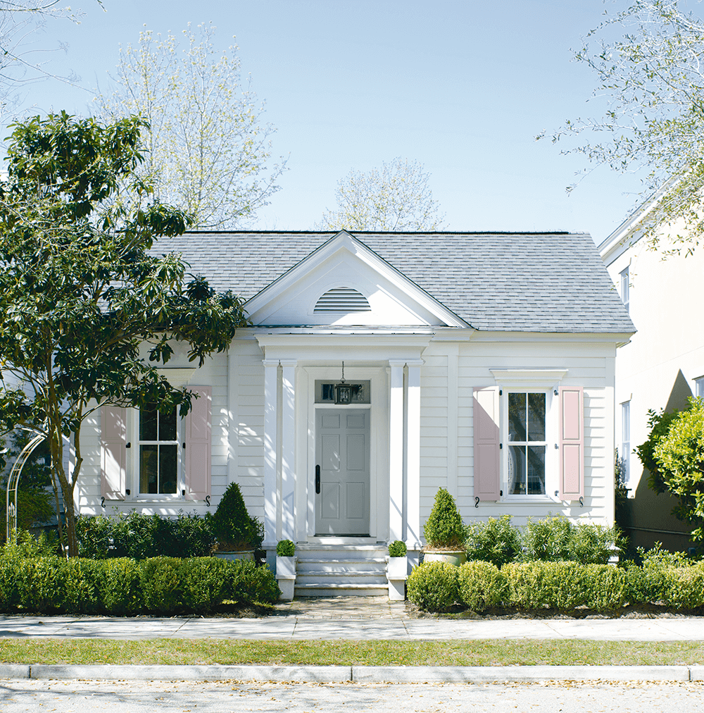 Exterior Paint in BAKERSFIELD, California - BAKERSFIELD PAINT AND WALLPAPER - Benjamin Moore Authorized Retailer